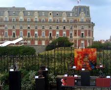Brouillarta 2010 Biarritz