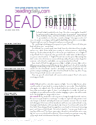 Bead Torture