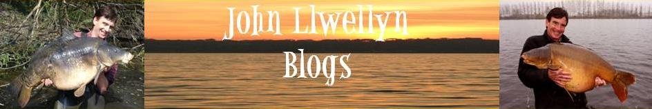 John Llewellyn Blogs