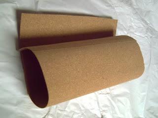 Tipos de papel lamina de corcho - Laminas de corcho ...