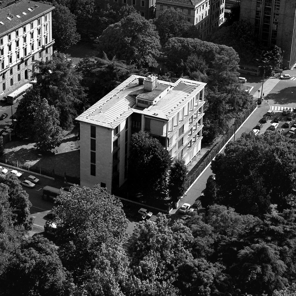 1000 images about ignacio gardella on pinterest google for Casa borsalino gardella
