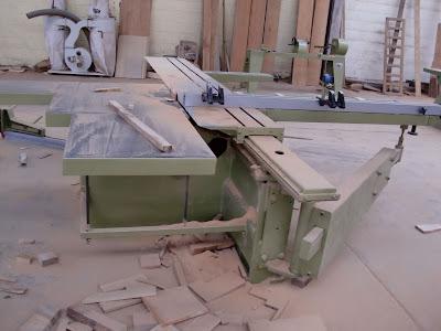 Decoraciones manualidades en madera maquinas para empezar for Fabricacion de muebles mdf