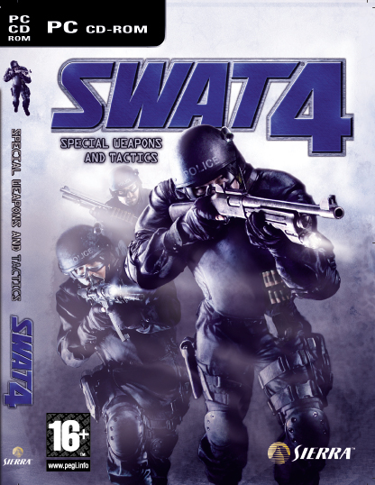 swat 4 torrent