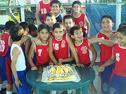 El cumpleaños de Luis Malpica