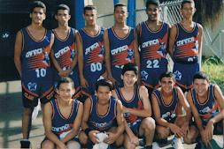 Los primeros cadetes de Cafinca