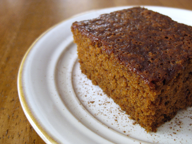 This cake is lightly rich, super moist and uber delicious when served ...