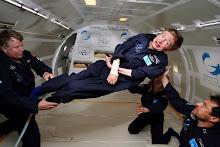 The Boldest Physicist...God Bless Him...