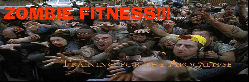 Zombie Fitness!!!!