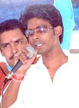 मंच पर... मैं और मेरा गाना!...