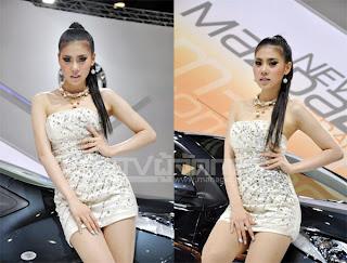 สุดยอด พริตตี้ มอเตอร์โชว์ (Miss Presenter Contest 2010)
