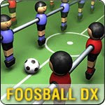 Game Foosball DX
