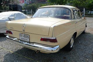 รถ คลาสสิค (Classic Car)