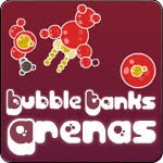 Bubble Tanks Arenas Games