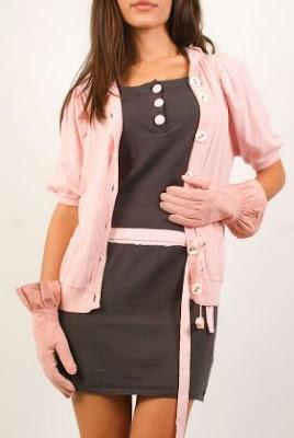 vestido kling colección I love Mornings