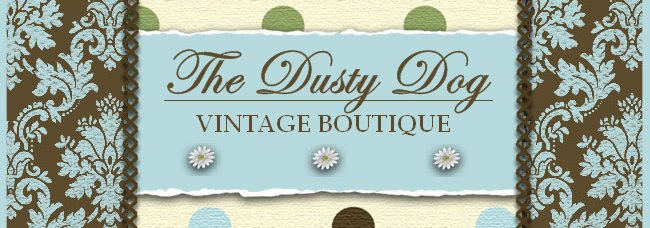 The Dusty Dog Vintage Boutique