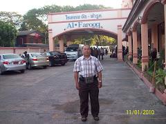 Al-Farooq Hotel, Chiang Mai