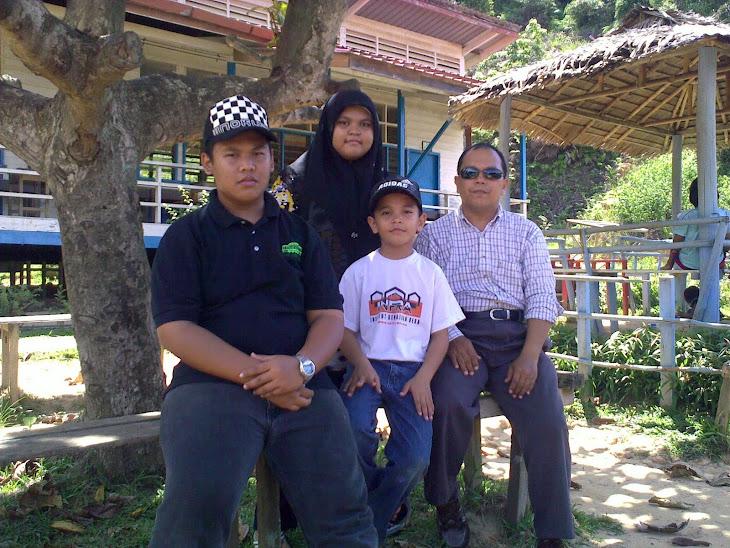 Penimbawan, Tuaran, Sabah