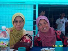 Alimah and Kasma