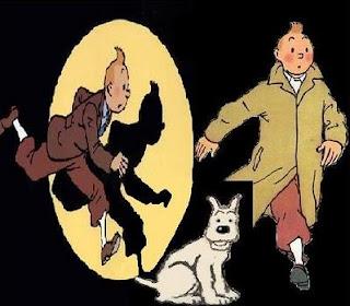 Tintin Bengali comics downlaod