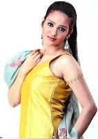 Bengali actress priyanka