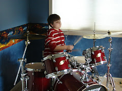 Our Drummer
