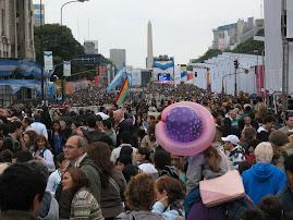 Bicentenario Argentina 2010