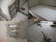 Calefacción por piso radiante