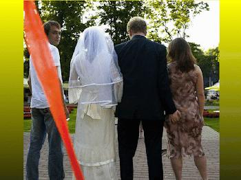 Una boda....