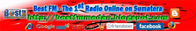 Click Here To LISTEN BEST FM
