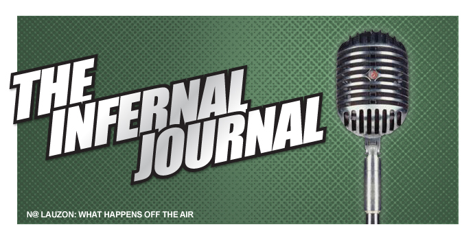 The Infernal Journal
