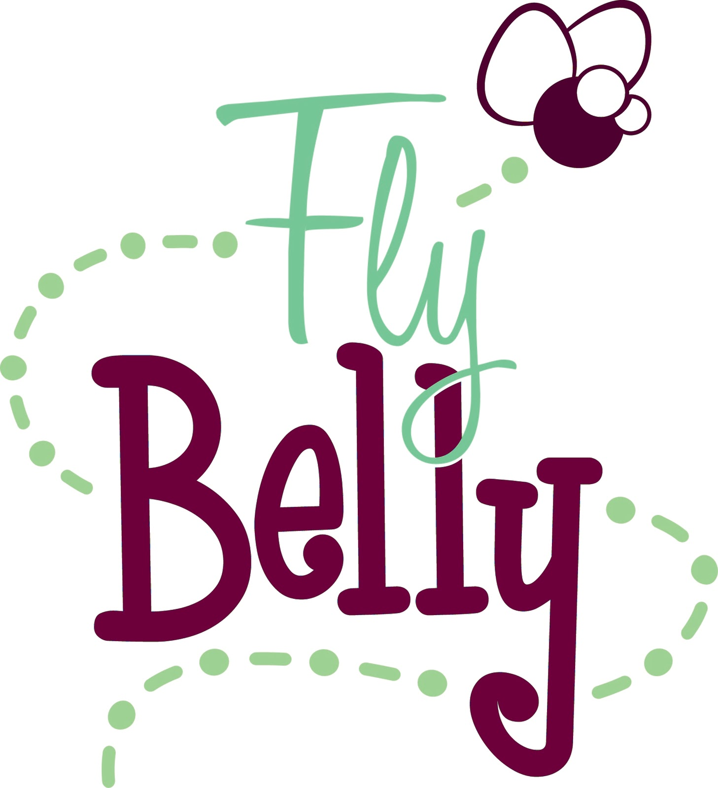 FlyBelly Logo CMYK Belly ...