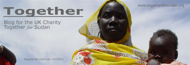 Together - the Blog of Together for Sudan