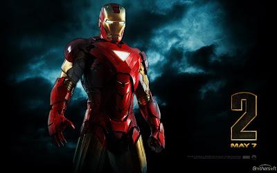 Descargar Pelicula Iron Man 2
