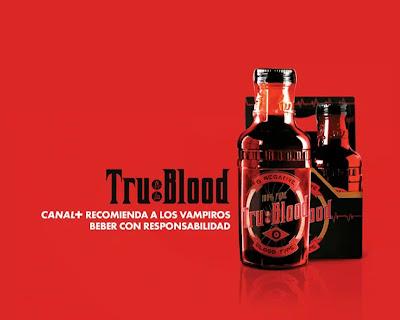 Final de Temporada True Blood