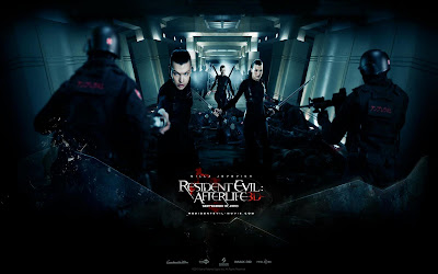 Descargar Pelicula Resident Evil Afterlife