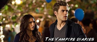 Descargar The Vampire Diaries S02E03 2x03 203