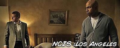 Descargar NCIS Los Angeles S02E06 2x06 206