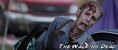 Descargar The Walking Dead S01E01 1x01 101