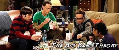 Descargar The Big Bang Theory S04E06 4x06 406