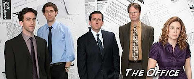 Descargar The Office S07E07 7x07 707