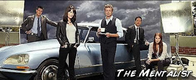 Descargar The Mentalist S03E07 3x07 307