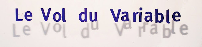Le Vol du Variable