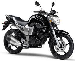 Yamaha Byson Black
