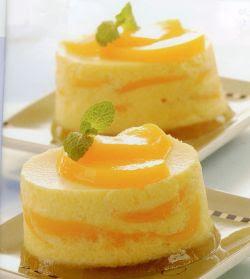 Resep Aneka Cake Puding - Menu Berbuka Puasa 6-Fruit Pavovla