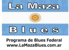 la Maza Blues
