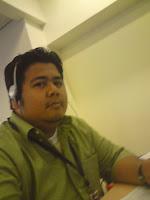 Aku @ work~