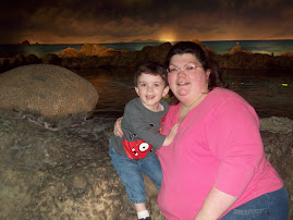 Liam and his Mommy