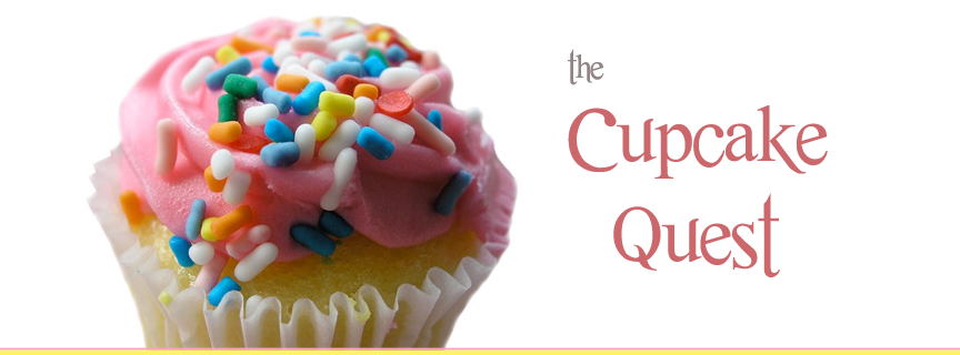The Cupcake Quest
