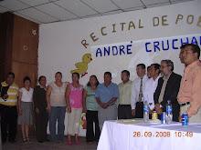 Homenaje a André Cruchaga