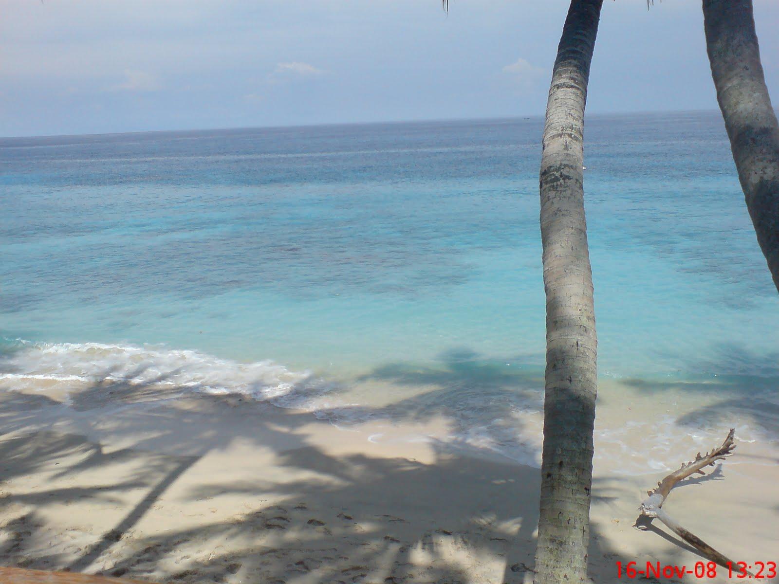 wisata di pulau sabang